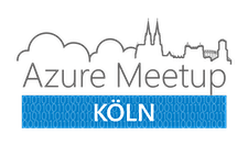 Azure Meetup Cologne logo