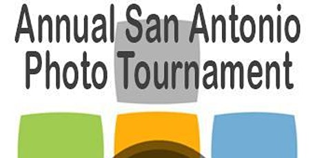 8th Annual San Antonio Photo Tournament tickets