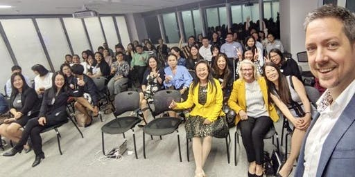 APAC Women's Mentoring Circle - Leadership