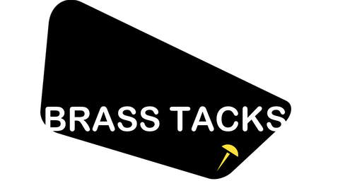 Brass Tacks Workshop at Annie's