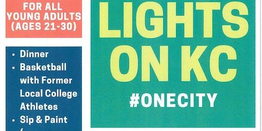 """Lights On KC"""