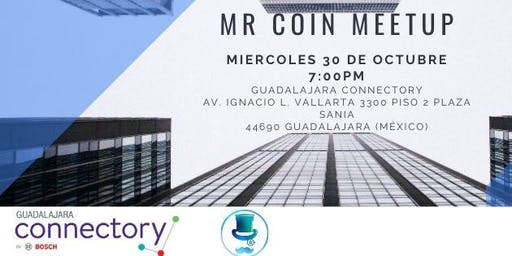 MR COIN MEETUP