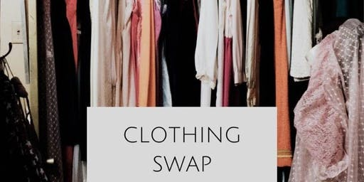 Sustainable Fashion Clothing Swap