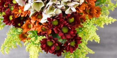 Fresh Flowers by Antheia
