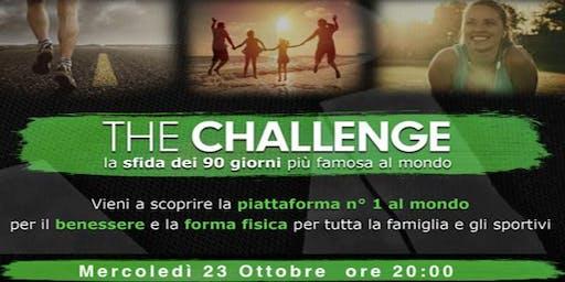 The CHALLENGE - Vigevano