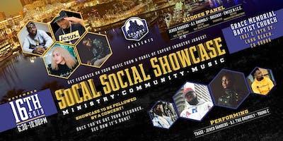 So.Cal Social Showcase