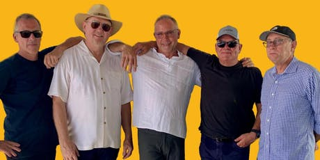 Rich Little Band -- rock and dance covers tickets