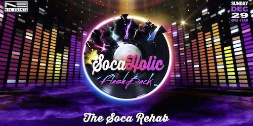 SOCA HOLIC (Flashback)