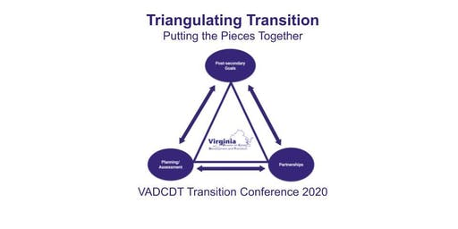 VADCDT 2020 State Transition Conference