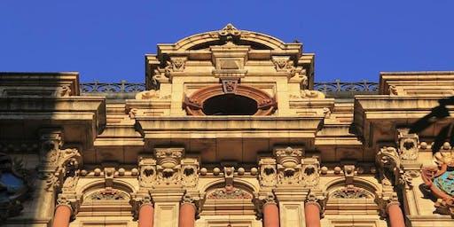 Palacio de Aguas Corrientes