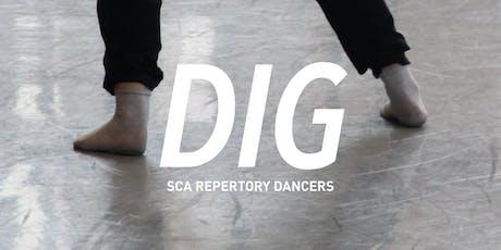 Dig: SCA Repertory Dancers tickets