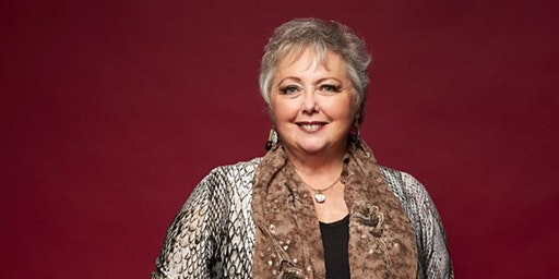 Red Deer, AB - Live Mediumship & the Afterlife with Psychic Medium Judy