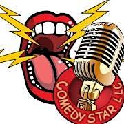 COMEDY STAR LLC logo