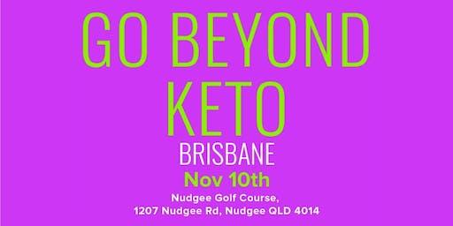 Go Beyond Keto - Brisbane