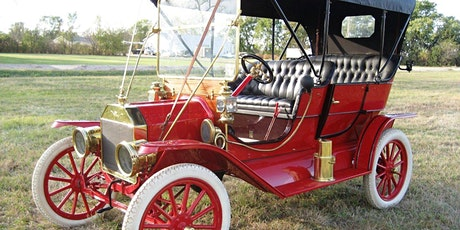 Square Dance with the Model T Squares tickets