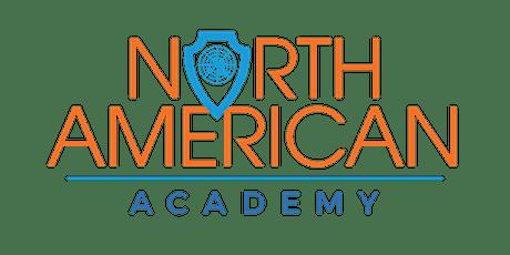 North American Academy tickets
