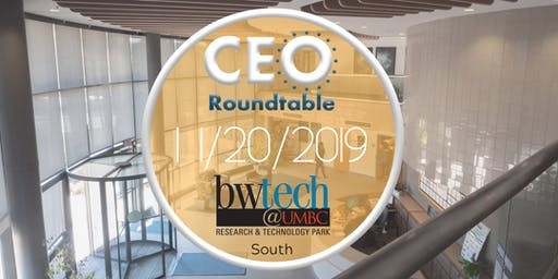 CEO Roundtable South