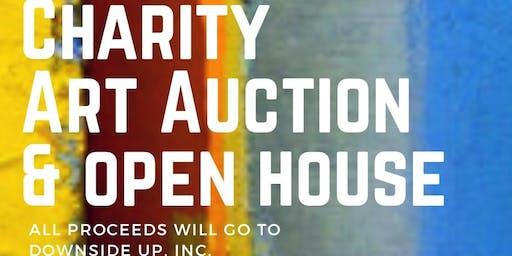 Art Auction/Open House