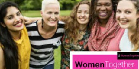 Forum: Women Together - Xmas Special 2019 tickets