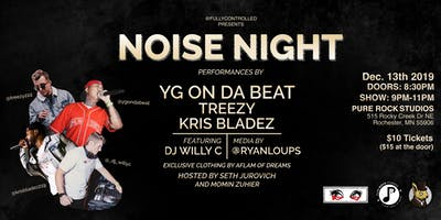 NOISE NIGHT