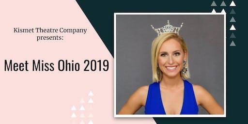 Kismet Theatre Company Presents: Meet Miss Ohio 2019