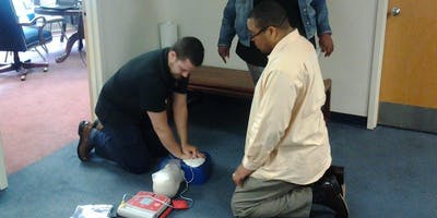 CPR and First Aid Awareness