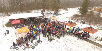 Global Fat Bike Day 2019 Hosted by EPIC Mountain Bike