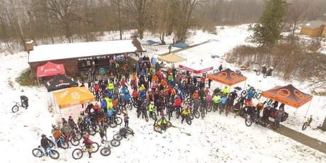 Global Fat Bike Day 2019 Hosted by EPIC Mountain Bike tickets