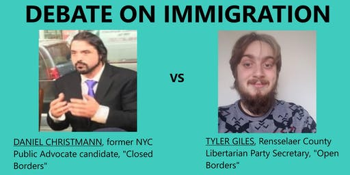 Debate on Immigration