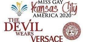 Miss Gay Kansas City America 2020