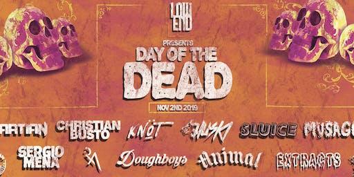Low End Presents: Dia De Los Muertos