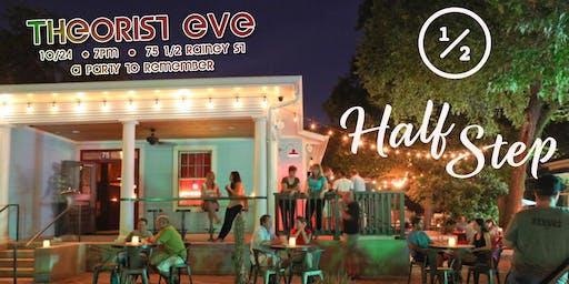 Theorist Fest Eve