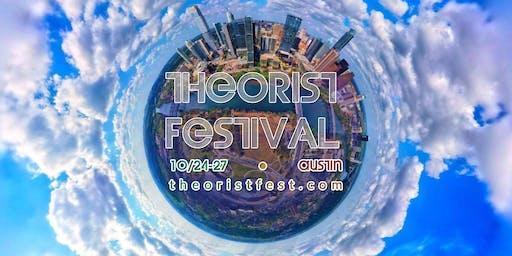 Theorist Fest Worldwide