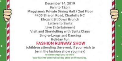 Sugar Plum Brunch 2019