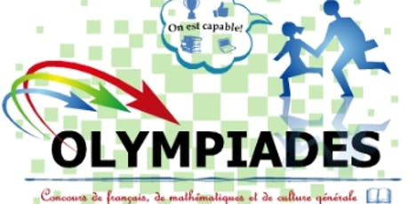 Olympiades 2020 tickets