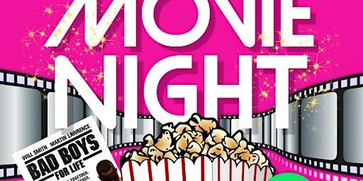 Bad Boys Movie Night