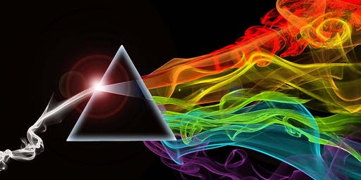 """Echoes, the American Pink Floyd presents: """"Five Sides Live"""""""