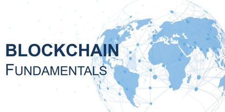 Blockchain Fundamentals for Executives tickets
