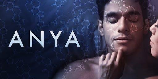 ANYA: A SciFi Love Story - Free Film Screening + Filmmaker Q&A