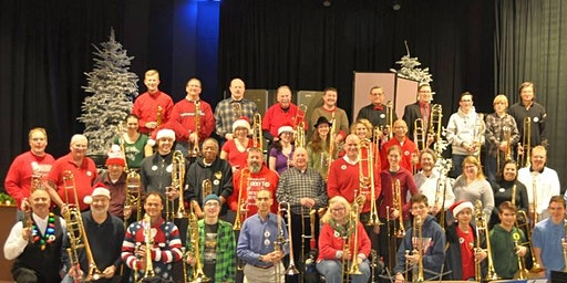 5th Annual Trombone Christmas Northwest 2019