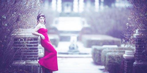 Romance Productions Winter Wonderland