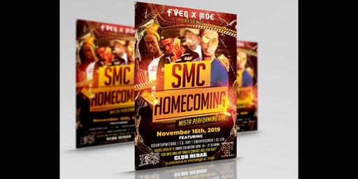 SMC HOMECOMING