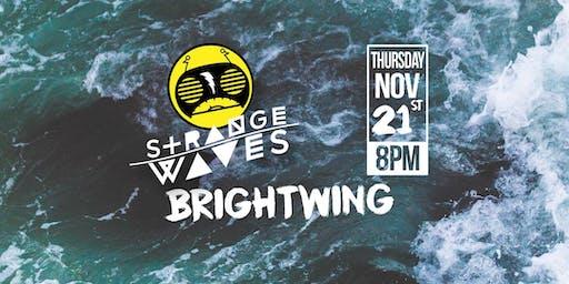 Strange Waves EP005 - Brightwing