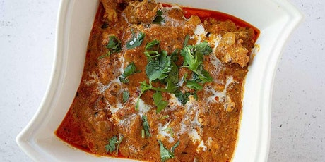 Indian Cooking Techniques - Cooking Class by Cozymeal™ tickets