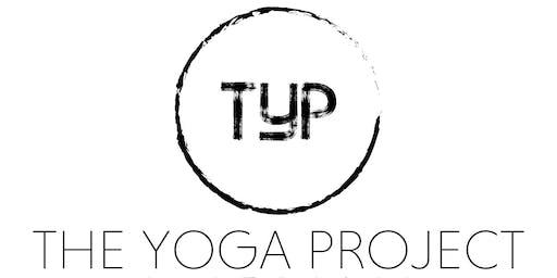 Yin and Myofascial Release Workshop- Gracie Barra