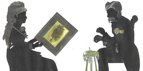 Art of Mourning Lecture on The History of Hair Work and Symbolisms & Color tickets