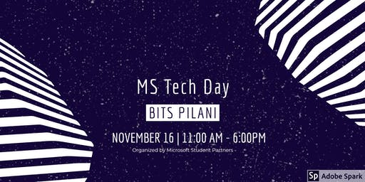 MS Tech Day
