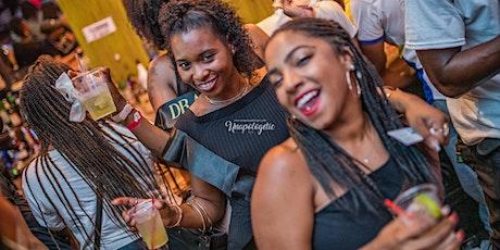 Caribbean Saturdays   Bring ya best whine!    Free Entry, Jerk chicken & Rum Punch   Hookah    tickets