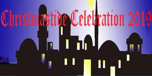 Christmastide Celebration Concert