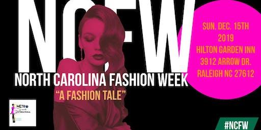 NCfashionweek2019